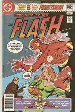 Flash '80 290 Newsstand Vg M3