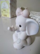 "Precious Moments ""How can I Ever Forget You"" Porcelain Figurine 526924 Nib"
