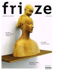 May Frieze Architecture, Art & Design Magazines