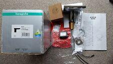 Hansgrohe 10175000 electronic basin mixer Axor Starck X with battery (chrome)