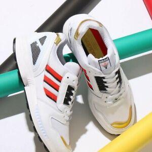 Adidas Originals ZX 8000 White Torsion FX9152 Tokyo Olympic 2020 US 7 8 9 10 11