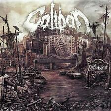 Caliban-GHOST EMPIRE-CD NUOVO