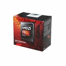 AMD FX-6350 Black Edition CPU (AM3+, Hex Core, 3.90GHz, 14MB, 125W, (M8x)