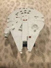 Millennium Vintage  Falcon Star Wars Lucas Film Lights Up Makes Sound