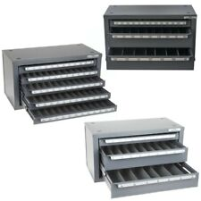 Huot 13000 13025 Amp 13050 Drill Bit Dispenser For Fractional Number Amp Letters