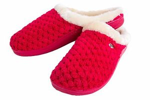 Ladies Scented Warm Comfy Non-Slip House Slippers Fragrant Indoor Shoes FOS126