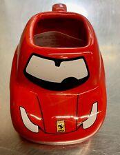 Ferrari Kids Car Shaped Coffee Mug 270038934