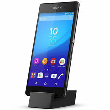 Sony Charging Dock DK52 for Xperia Z3 and Z4