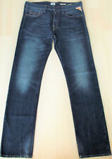Jean REPLAY W33 L34 M909 Jennon Taille 42/44 coupe droite TBE homme