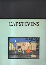 CAT STEVENS - teaser & the firecat _ LP