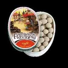 Anis de Flavigny Coffee Pastilles