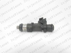 Set of 5 Bosch 0280158096 injector 15-16 Volvo V60 Cross country turbo 8653891