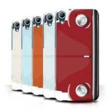 Cover e custodie modello Per HTC Desire 626 in plastica per cellulari e palmari HTC