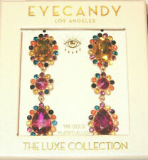 """Luxe Collection"""" New 14K Gp Eye Candy - Los Angeles """"The"""