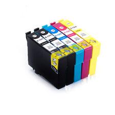 5PK T124 INK NON-OEM Epson 435 325 323 NX125 NX127 NX130 NX230 NX330 NX420 NX430