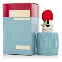 Miu Miu Eau De Parfum Spray 50ml Womens Perfume