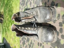 swiss mountain boots