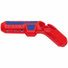 Knipex 16 95 01 SB ErgoStrip® Universal-Abmantelungswerkzeug 169501SB