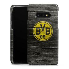 Samsung Galaxy S10e Premium Case Cover - BVB Holzoptik