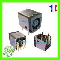 Connecteur alimentation MSI GT72 2PE-006FR Dc power jack cable FRANCE