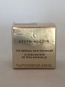 KEVYN AUCOIN - THE SENSUEL SKIN ENHANCER - 0.63 FL. OZ. / 18GR SX08