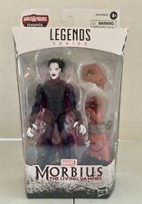 Hasbro Marvel Legends Series Venom Toy Morbius 6-inch Collectible Figure