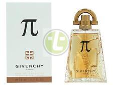 Givenchy Pi Edt Spray 50ml MEN Eau de Toilette