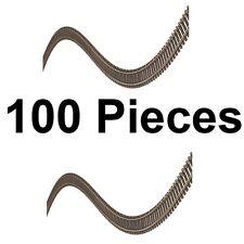 """Atlas 168 Code 100 Super-Flex Nickel Silver 36"""" Train Track HO (100)"""