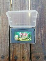 Zelda The Minish Cap - Nintendo Gameboy Advance GBA SP DS ! MULTI-LANGUAGES !