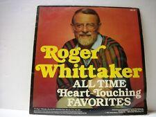 Roger Whittaker - All Time Heart-Touching Favorites  LP  SMI 1-40