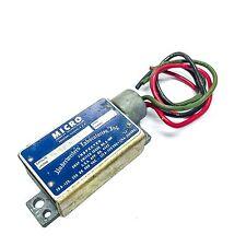 Honeywell BZLN-LH Micro Switch Snap Switch