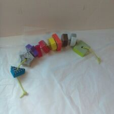 Baby Toddler Toy Board Books On String