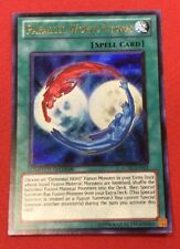 X1 Parallel world fusion ultra rare limited edition LC02-EN011 NM