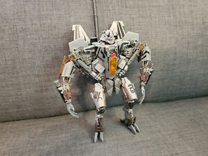 Transformers HFTD ROTF Starscream Complete NO RESERVE