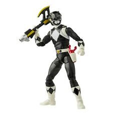 Power Rangers Lightning Collection Wave 6 - Mighty Morphin Black Ranger