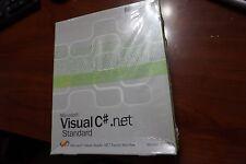 Microsoft Visual C# .Net Standard 2003
