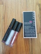 NEW Mary Kay Ultra Stay Lip Lacquer Kit Limited Edition- Plum Color