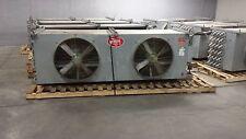 Vilter Blast Freezer BF 28-83-2-RA-HGP Ammonia Refrigeration Evaporator Used