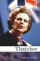Thatcher, Paperback by Goodlad, Graham, Brand New, Free P&P in the UK