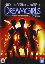 Dreamgirls DVD Nuevo DVD (PHE9139)