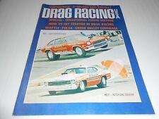 Drag Racing USA Aug 1973