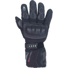 Motorcycle Richa Arctic Gloves WP - Black UK SELLER 5415033014941 Men/uni XL