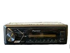 Pioneer MVH-S100UB Car Stereo Radio Mechless Media Player USB AUX