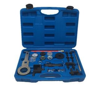 Motor Nockenwellen Zahnriemen Einstellwerkzeug kompatibel für 1.8 2.0 EA888