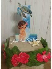 Baby moana birthday party supplies,Moana birthday supplies,Baby Moana invites
