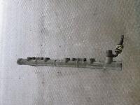 TATA INDIGO 1.4 BENZ SW 5 MARCE (2006) RICAMBIO TUBO INIEZIONE