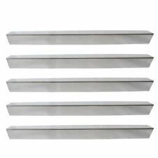 Gas Grill Replacement Stainless Steel Flavorizer Bars Heat Shield Weber Genesis
