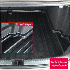 3D Rear Boot Cargo Tray Mat Floor Protector For Jeep Grand Cherokee WK