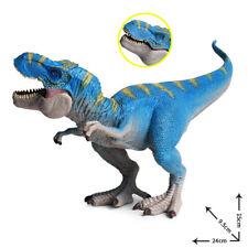 T-REX - Tirannosauro - Action Figure - PVC - 24 cm - Jurassic -Tyrannosaurus REX