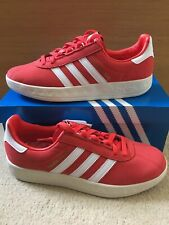 ADIDAS TRIMM TRAB - size 8 UK - Originals - NEW BOXED -Merseyside Pack Liverpool